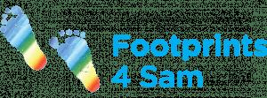 Footprints 4 Sam